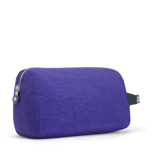 Kipling Aniki Travel Pouch - Summer Purp Mix - 17777-X55