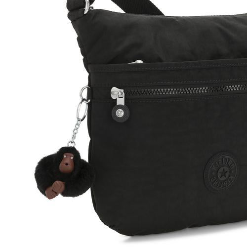Kipling ARTO TRUE BLACK-19911-J99