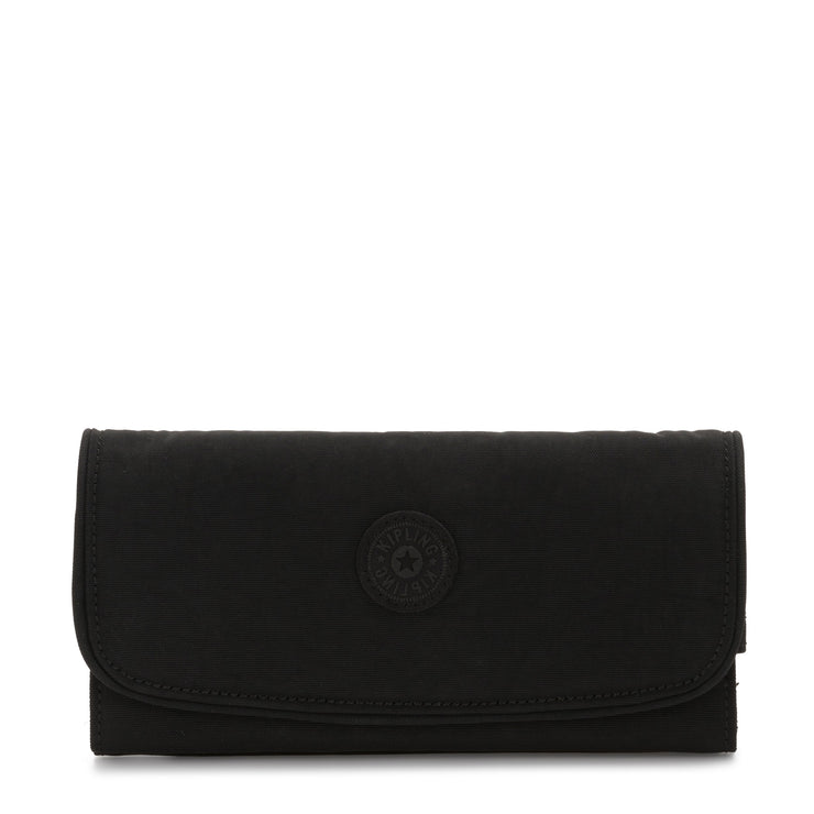 Kipling SUPERMONEY TRUE BLACK-I2509-J99
