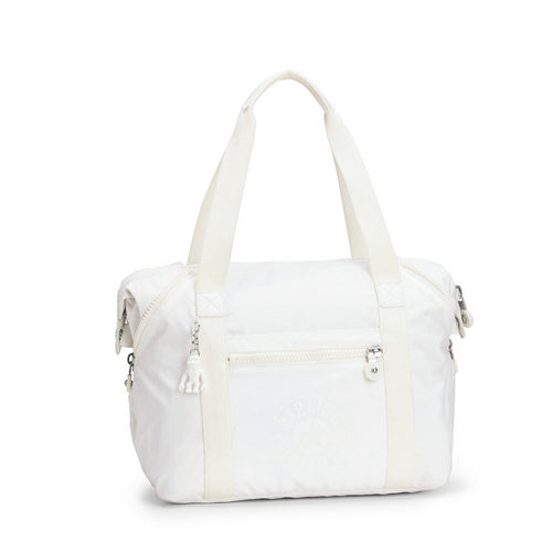 Kipling Art Handbag - Lively White - I2521-50Z