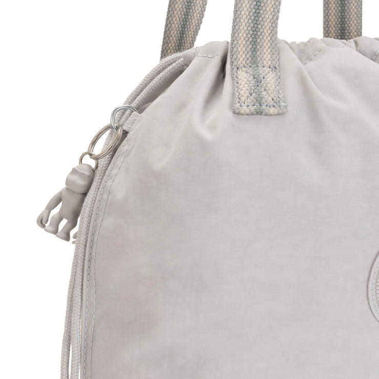 Kipling NEW HIPHURRAY CURIOSITY GREY-I3918-19O