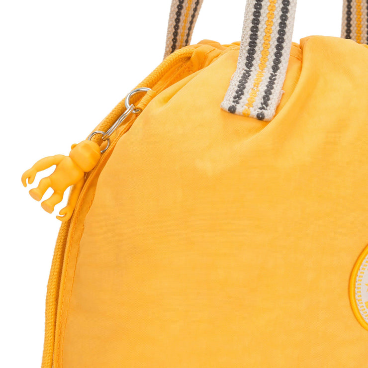 Kipling-New Hiphurray-Tote Bag-Vivid Yellow-I3918-49P