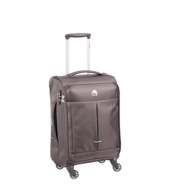 DELSEY AIR ADVENTURE 60CM TROLLEY CHESTNUT 360680526