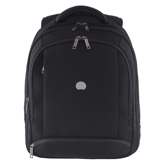 DELSEY MONTMARTRE PRO 2-CPT EXPANDABLE BACKPACK - PC PROTECTION 124461000