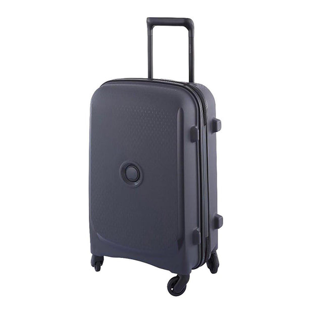 Delsey Belmont 4 Wheel Trolley Case - Anthracite - 00384080501 ANT - Jashanmal Home