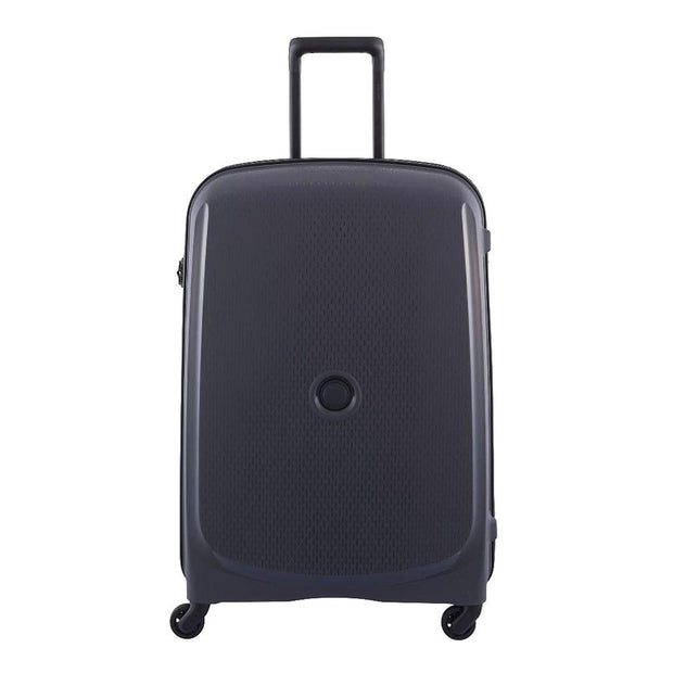 Delsey Belmont 4 Wheel Trolley Case - Anthracite - 00384082001 ANT - Jashanmal Home