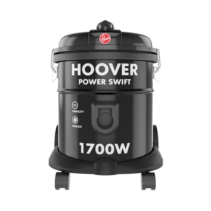 Hoover Dry Tank Cleaner with Blower Function - HT85-T0-ME - Jashanmal Home