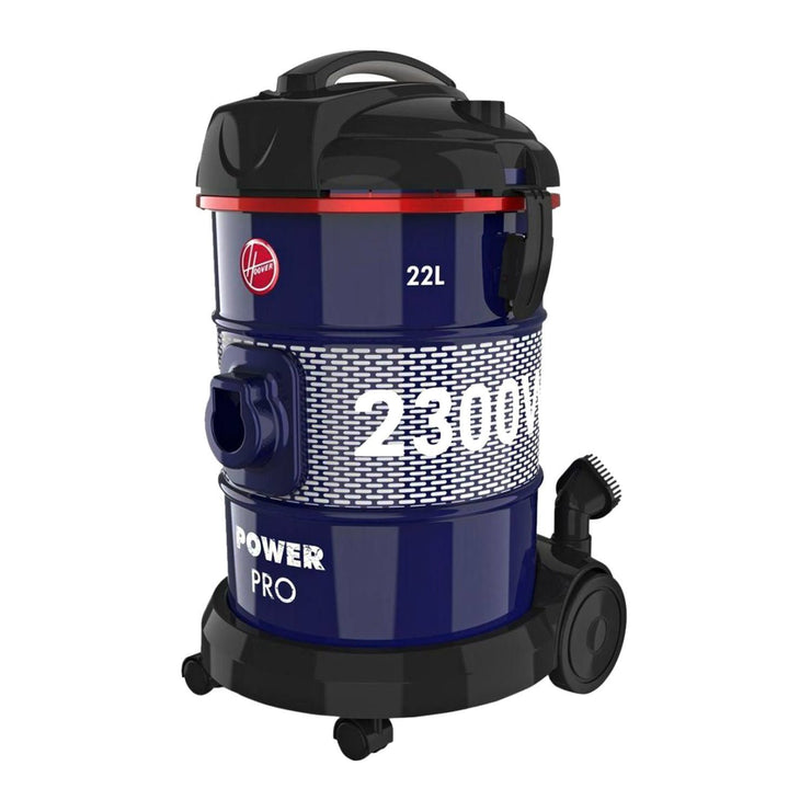 Hoover Dry Tank Cleaner with Blower Function Vaccum Cleaner - HT85-T3-M/HT85-T3-ME - Jashanmal Home