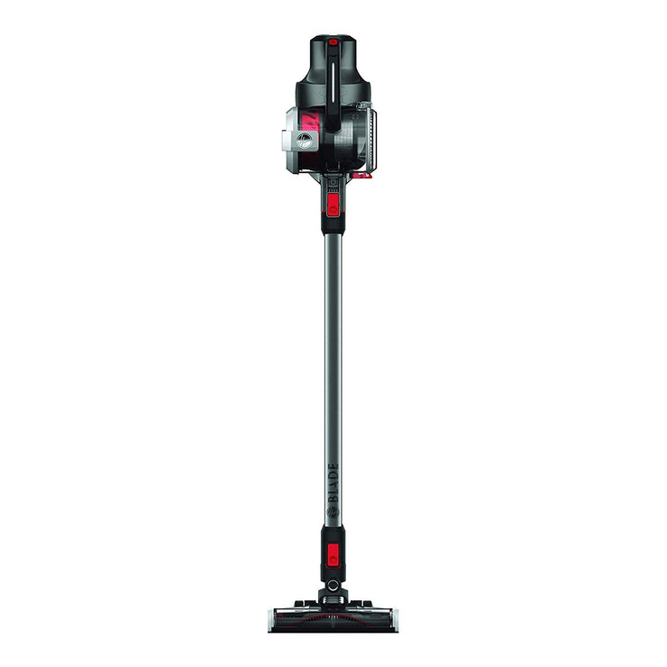 Hoover Blade Cordless Vacuum Cleaner - Black and Red - TBT3V3B1 - Jashanmal Home