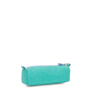 Kipling-Freedom-Medium pen case -Deep Aqua C-01373-51X