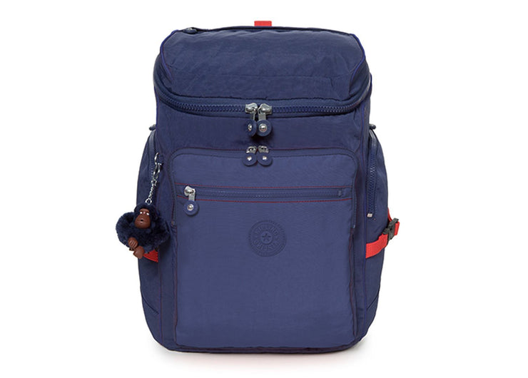 Kipling Upgrade-Backpacks-Polish Blue C-16199-58P