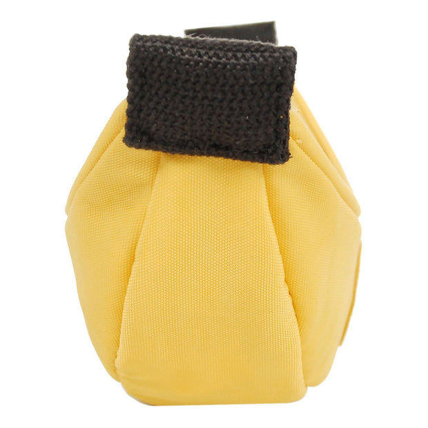 Kipling Banana Pencil Case - Yellow - 14854-04N