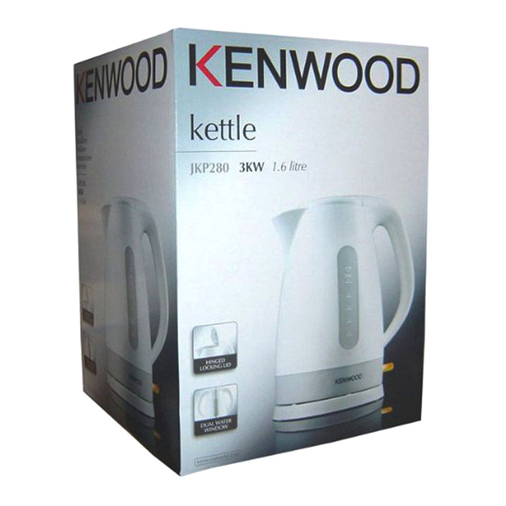 Kenwood 1.6 Litres Electric Kettle  - JKP280 - Jashanmal Home