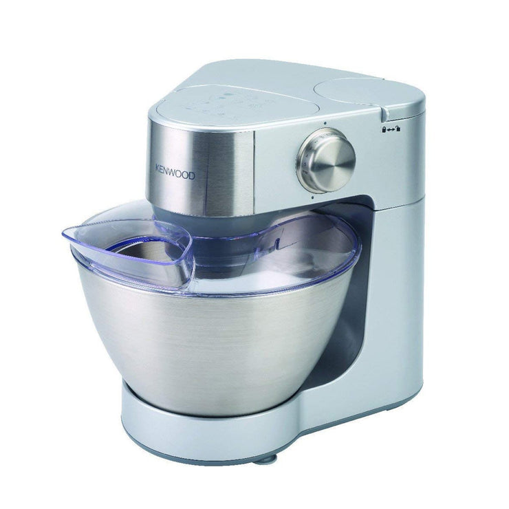 Kenwood Kitchen Machine - Silver - KM240SI - Jashanmal Home