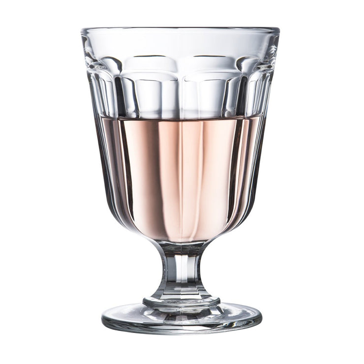 La Rochere Anjou Little Modern Wine Glass - Clear - 638201