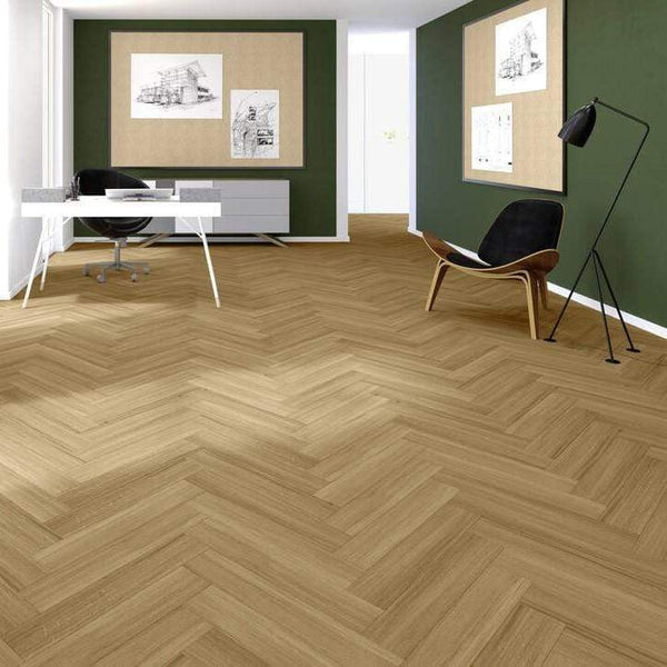 Dein Traumzimmer JOKA - Designboden 555 Cycle - Incredible Classic Oak - 5381