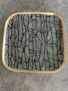 TRIBAL COLLECTION TRAYS