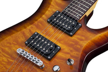Load image into Gallery viewer, Schecter C-6 Plus VSB