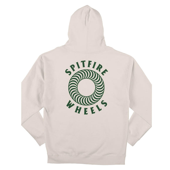 Spitfire Hollow Classic Pullover Hooded Sweatshirt