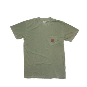 Matix Turk Pocket T-Shirt