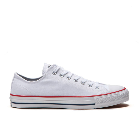 Converse CTAS Pro Ox Canvas147528C  White/Red/Navy Canada