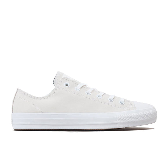 Converse CTAS Pro Ox 157871C  White/White/Teal Canada