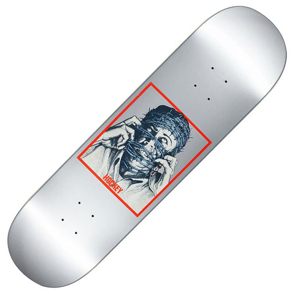 Hockey Donovan Piscopo Barbwire deck (8.38