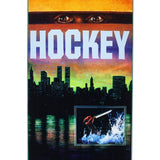 "Hockey Ben Kadow City Fear deck (8.25"") Canada"