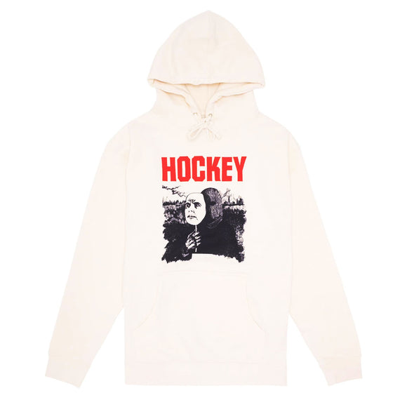 Hockey Blend In hoodie bone Canada