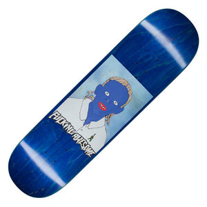 "Fucking Awesome Painted Nakel deck (8.5"") FA-BRD002-HO19 Blue Canada"