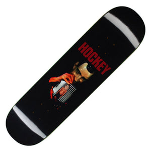 "Hockey Andrew Allen Point Break deck (8.5"")"