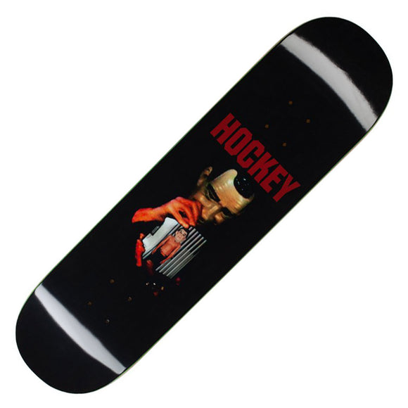 Hockey Andrew Allen Point Break deck (8.5