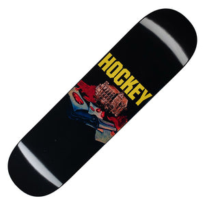 "Hockey Kevin Rodriguez St. Kev deck (8.18"")"