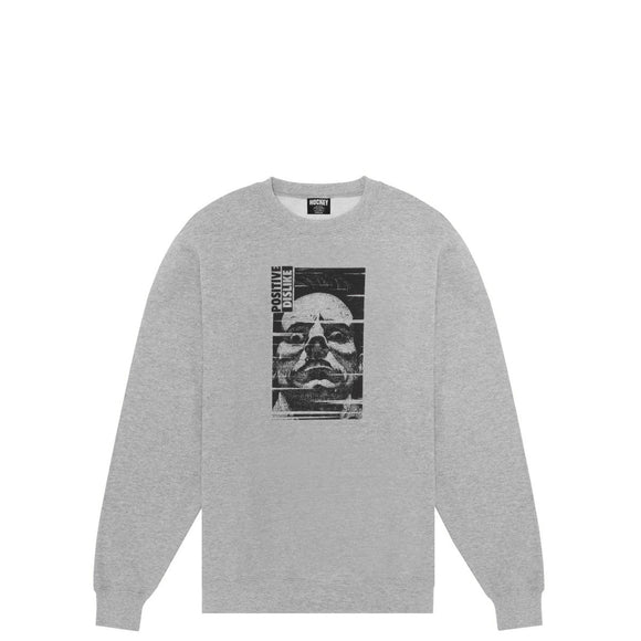 Hockey Positive Dislike crewneck