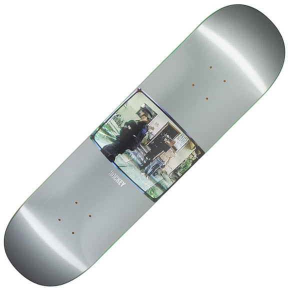 Hockey Ricks deck (8.5