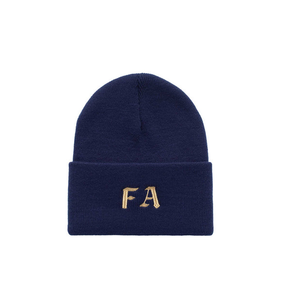 Fucking Awesome Children Of A Lesser God Beanie, navy