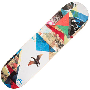 "3D Anderson Collage Deck (8.25"")"