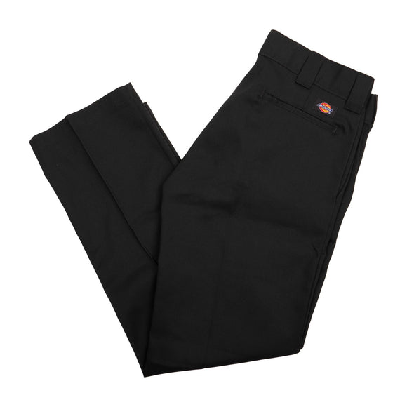 Dickies 873 Slim Flex Work Pant 873FBK Black Canada