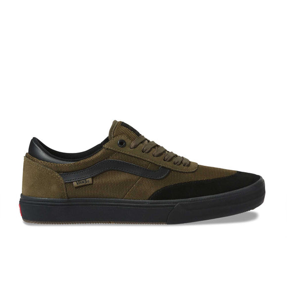 Vans Gilbert Crockett 2 Pro VN0A38COUZK  Tactical/Beech/Black Canada