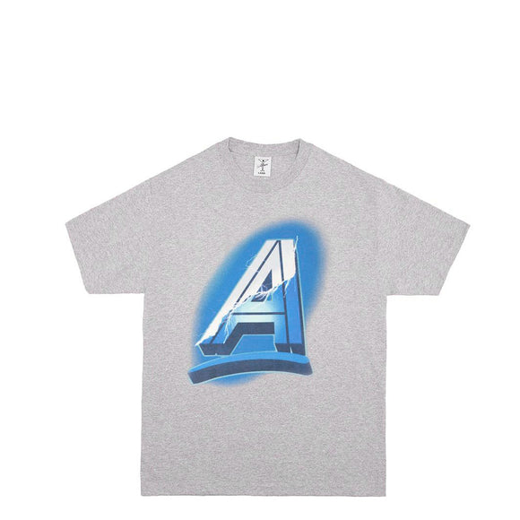 Alltimers Lightning Champ tee