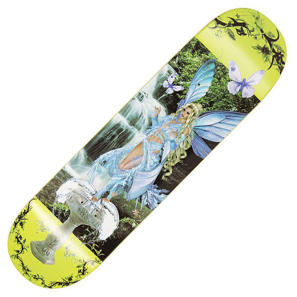 Alltimers Bored Boards Flor deck (8.25