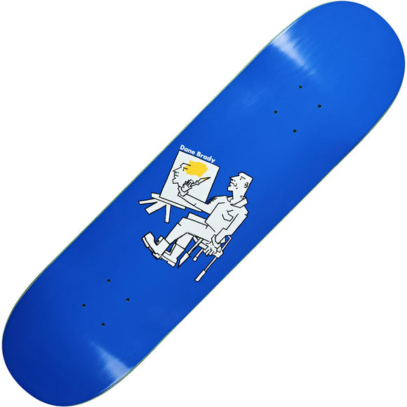 Polar Dane Brady Painter Blue deck (8.25