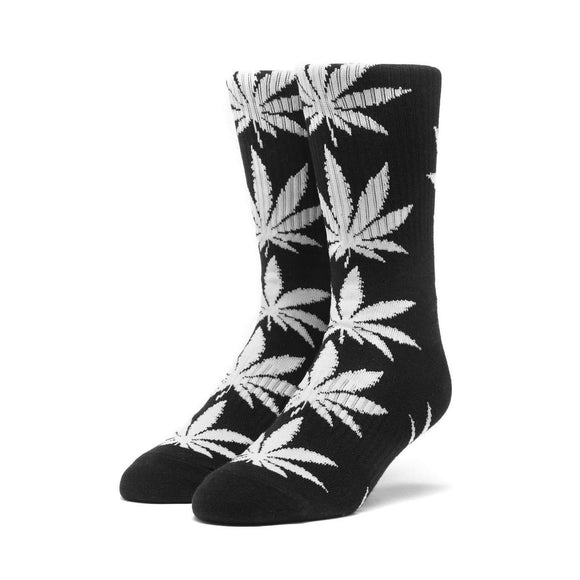 Huf Essentials Plantlife sock, black