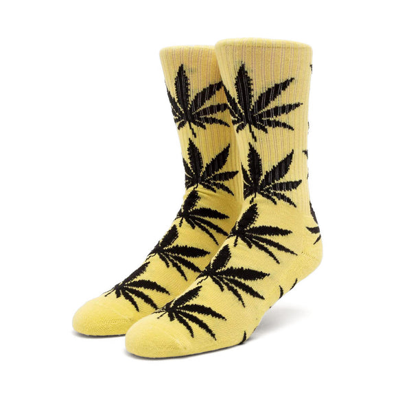 Huf Essentials Plantlife sock, lemon