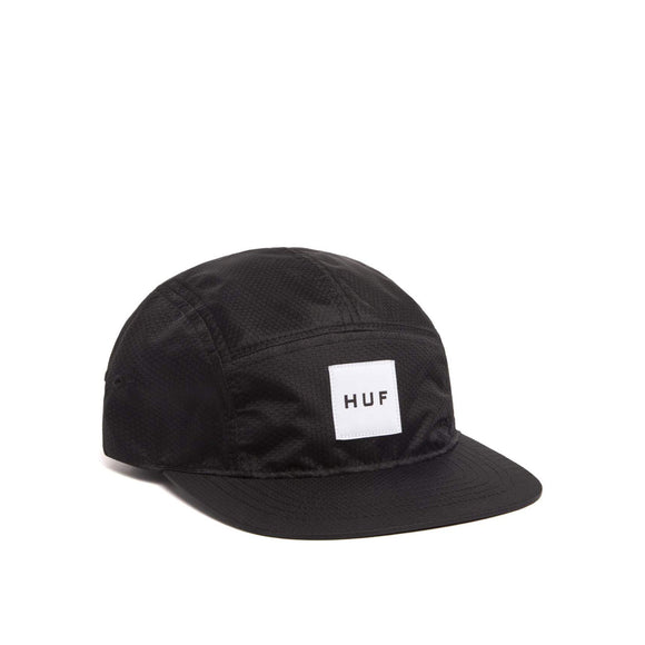 HUF Hexagon volley cap, black