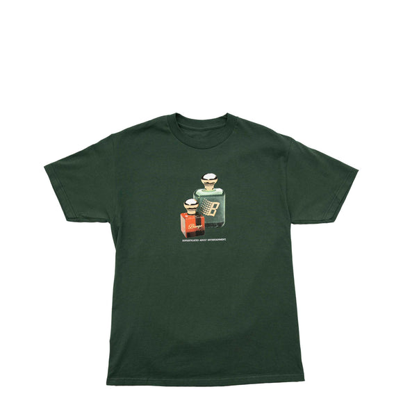 Bronze Fragrance tee