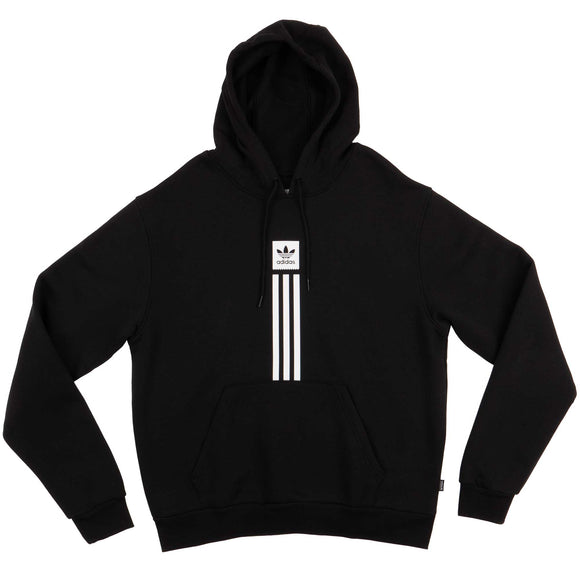 Adidas Solid Pillar hood EC7322 Black/White Canada