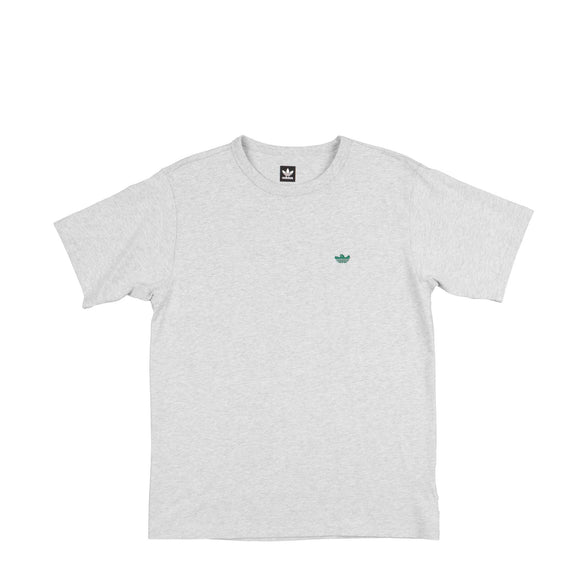 Adidas Mini Shmoo tee  Light Grey Heather/Bold Green EC7379 Canada