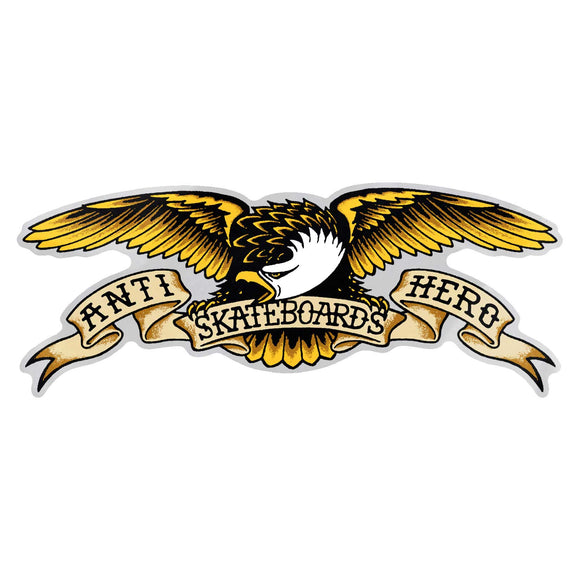 Antihero Eagle Sticker (Medium)