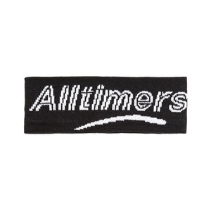 Alltimers Head Bandz Ear Warmer, Black